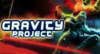 Gravity projektas
