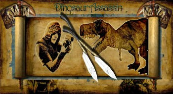 Dinozaurs Assassin