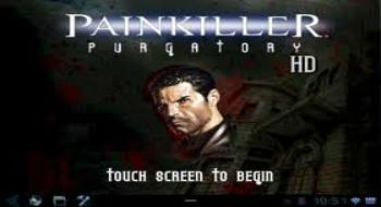 Painkiller: Purgatórium HD