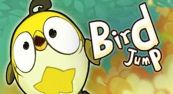 Skoči Bird