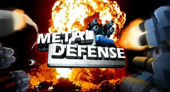 Metalo gynybos