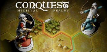 Conquest! Medieval Realms v.1.2
