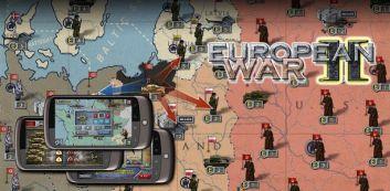 Europska rata 2