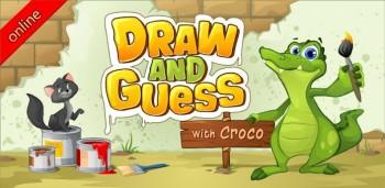 Crocodile on-line
