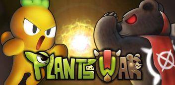 War Plants