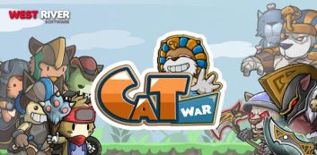 Cat война