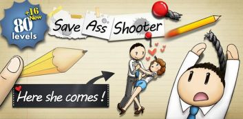 Запиши Shooter Ass