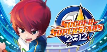 Futbol Superstars 2012