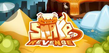 Snake 3D-s Revenge