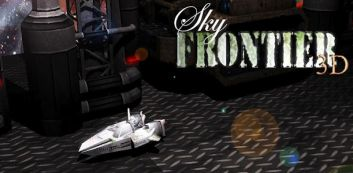 3D SkyFrontier
