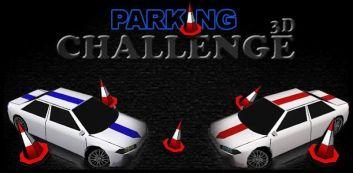 Défi Parking 3D
