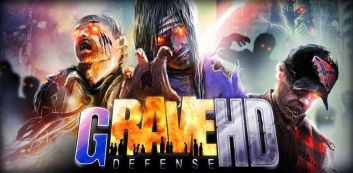 Grave Defense HD v.1.15.0