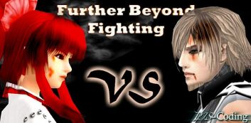 Dalsze Beyond Fighting