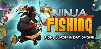 Ninja Fiske