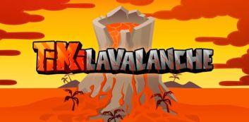 Lavalanche Tiki