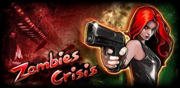 Zombik válság