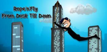 Ropen Fly - From Dusk