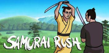 Samurai do Rush