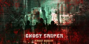 Sniper Ghost Zombie
