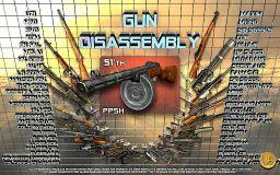 Démontage Gun 2