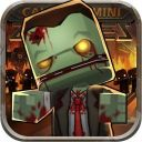 Call of Mini - zombius v.1.3