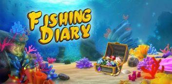 Jurnal de pescuit