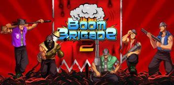 Boom Brigade 2.