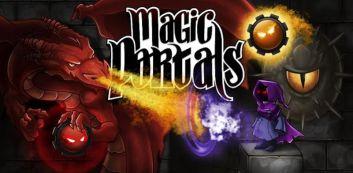 Magic Portali v.3.6.1