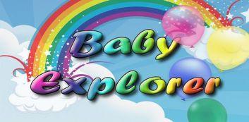 Kūdikių Explorer