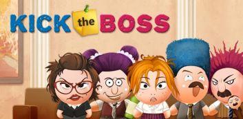 Kick Boss