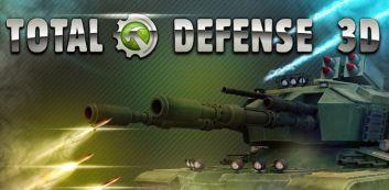 Iš viso gynybos 3D