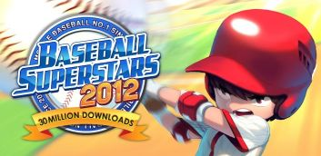 Superstars de baseball 2012