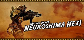 Neuroshima Hex v.2.05