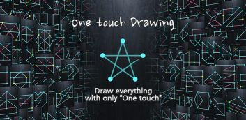 One touch Tegning