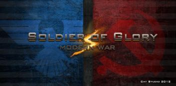 Soldiers of Glory: War Modern