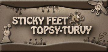 Vodka Topsy-Turvy