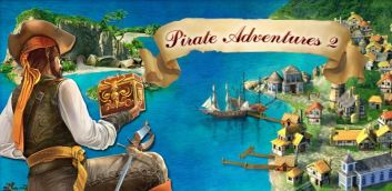 Adventures Pirate 2
