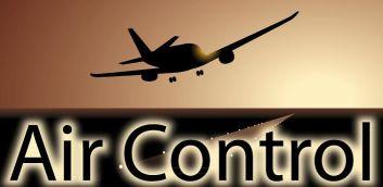 Oro eismo valdymo