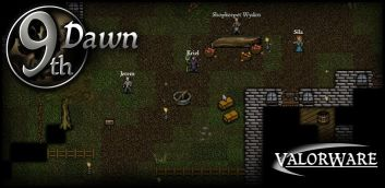 9th Dawn RPG v.1.18