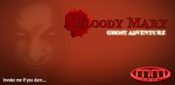 Bloody Mary Ghost Adventure HD V.1.4