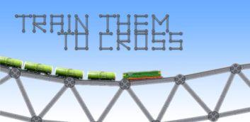 Treno che consente di attraversare v.1.2.5
