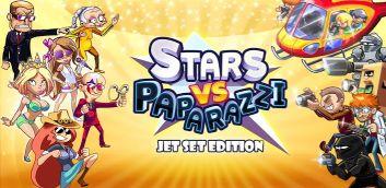 Žvaigždutės vs Paparazzi v1.0.0