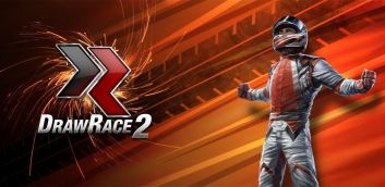 Draw Race 2 v.1.0.8
