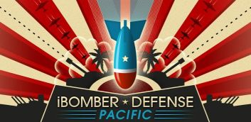 iBomber Defense Pacific v.1.0.2