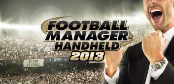 Football Manager 2013 Handheld V.4.2