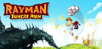 Rayman Jungle Run v.2.0.8
