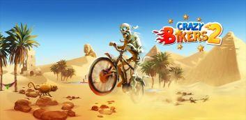 Crazy Bikers 2 V.1.1