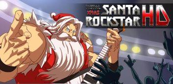 Santa Rockstar v.1.0.0