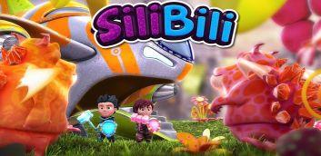 SiliBili v.1.0.1
