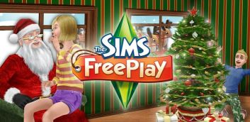 """The Sims FreePlay v.1.8.6"